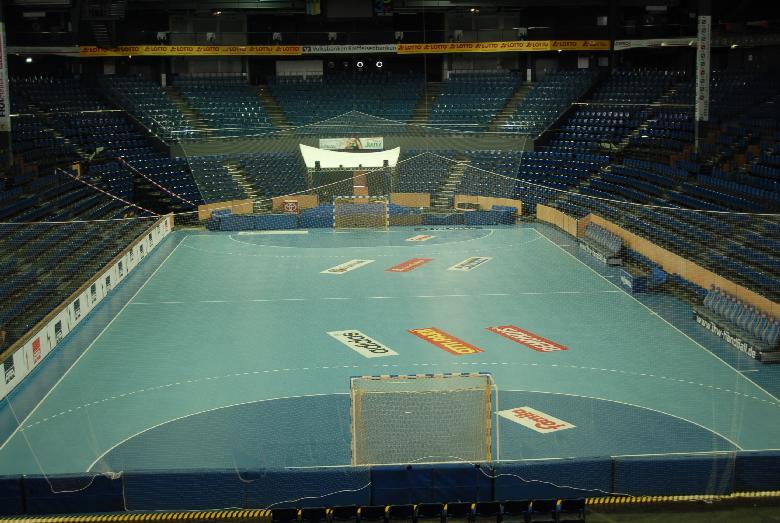 Wunderino Arena